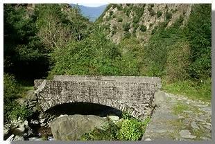 Ponte deli curnasci